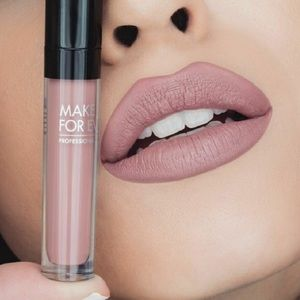 Makeup Forever Makeup - MAKE UP FOR EVER Artist Liquid Matte Lip Color 105